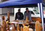 Jenaer Holzmarkt  2012
